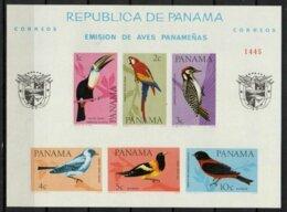 PANAMA 1965 ** - Panama