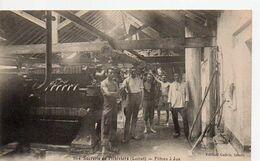 514 - Sucrerie De PITHIVIERS (Loiret) - Filtres à Jus - Pithiviers