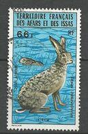 AFARS ET ISSAS PA N° 96 OBL - Afars Y Issas (1967-1977)