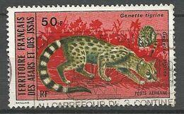 AFARS ET ISSAS PA N° 95 OBL - Afars Y Issas (1967-1977)