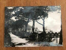 PALERMO MONDELLO STABILIMENTO BALNEARE  1955 - Palermo