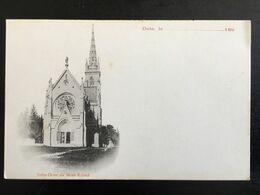 39 - DOLE  - Notre Dame Du Mont Roland -  838 - Dole
