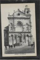 AK 0551 Foggia - La Cattedrale Ca. Um 1920 - Foggia