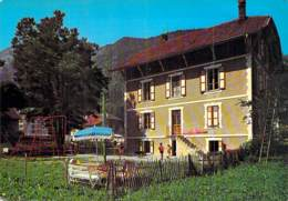 """74 - THONES : Home D'Enfants """" BAMBI """" CPSM Grand Format - Haute Savoie - Thônes"""