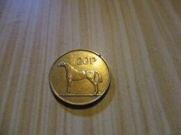 Irlande - 20 Pence 1994.N°201. - Ierland
