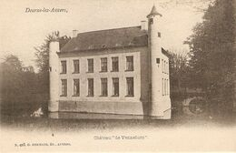 "Deurne : Château  "" De Venneberg "" - Antwerpen"