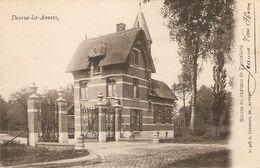 Deurne : Entrée Du Château De Venneborg 1900 - Antwerpen