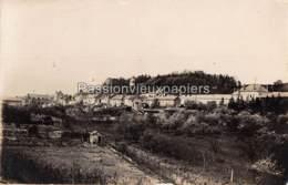 CARTE PHOTO ALLEMANDE RETHEL 1915 - Rethel
