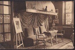 France - Carte Postale - Nice - À L'intérieur D'une Maison - Non Circulee - CPA - Cygnus - Nizza