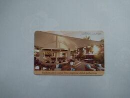 U.A.E Hotel Key,The Ritz-Carlton Dubai (1pcs) - Cartas De Hotels