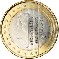 Pays-Bas, Euro, 2012, SUP, Bi-Metallic, KM:271 - Pays-Bas