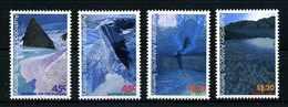 AUS.ANTARKTIK 1996 Nr 106-109 Postfrisch (108057) - Stamps