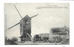 45/ LOIRET... LA BEAUCE. Le Moulin.. édit Louis Joly à Pihiviers..MOULIN à VENT - Autres Communes