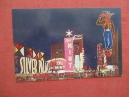 Union Pacific Railroad---- Fremont Street  - Nevada > Las Vegas    Ref 4314 - Las Vegas
