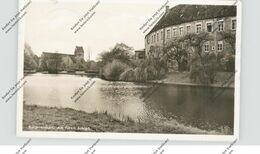 4430 STEINFURT - BURGSTEINFURT, Am Fürstlichen Schloß, 1938 - Steinfurt