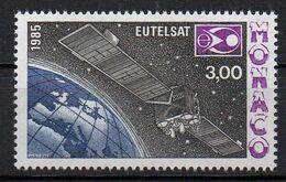 MONACO ( POSTE ) Y&T N°  1505  TIMBRE  NEUF  SANS  TRACE  DE  CHARNIERE , A  VOIR . N 1 - Unused Stamps