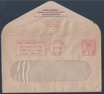Petrol Daly. Gasoline. Petroleum. Benzin Daly. Petroleum. Benzina. Petrolio. Alcohol. Streamer Circulated In London 1940 - Oil