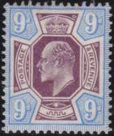 Great Britain  .    Yvert    .     115  (2 Scans)    .     *    .     Mint-hinged   .   /   .   Ongebruikt - Ungebraucht