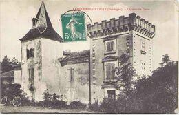 24 - LAROCHEBEAUCOURT - Château De Fieux - Frankreich