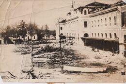 GUERRA CIVIL ESPAÑA. FOTOGRAFIA ANTIGUA 26X17CM - War, Military