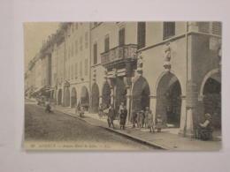 Annecy : Ancien Hôtel De Sales - Annecy