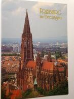 ALLEMAGNE 3 CARTES FREIBURG FRIBOURG - Freiburg I. Br.