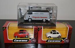 Cararama Due Bellissime Fiat 500L Nuove + Wv T2 In Omaggio. Entra E Guarda Le Immagini. - Cararama (Oliex)