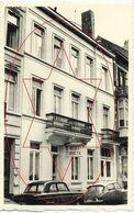 Hotel Invicta, Brusselstraat 5 - Hotels & Pensions (letters I Tot L) Oostende - Ostende - Ostend (DOOS 7) - Oostende