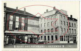 Hotel - Restaurant Istamboul, Visserskaai - Hotels & Pensions (letters I Tot L) Oostende - Ostende - Ostend (DOOS 7) - Oostende
