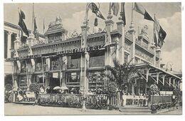"""Charleroi - Exposition De 1911 - Etablissements Delhaize """"Le Lion"""" - Charleroi"""