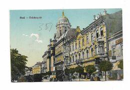 Cpa ARAD Andrsdsy Ler - Romania