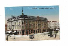 Cpa TEMESVDR Bonndz Es Kossuth Lajas Utca - Romania