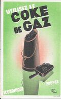 Utilisez Le COKE De GAZ - Economique - Propre - Electricity & Gas