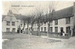 16 08/ U//       1913 OUDENAARDE  BEGIJNHOF - Belgium