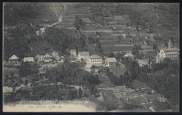 CPA - (73) St Colomban Des Villards - Vue Générale - Otros Municipios