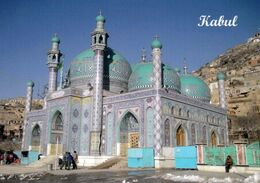 1 AK Afghanistan * Moschee In Der Hauptstadt Kabul * - Afghanistan