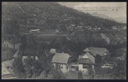 CPA - (73) St Colomban Des Villards - Villard, Martinonet Nanchenu - Otros Municipios