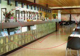 Snack -Cafetaria, Europa Centrum, Van Iseghemlaan 40 - Hotels & Pensions (letters E Tot H) Oostende - Ostende (DOOS 7) - Oostende