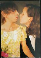 Sabine Delafone Carte Postale - Advertising