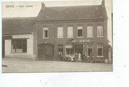 Genk Genck Café Central - Genk