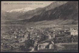 CPA - (73) St Jean De Maurienne - Vue Générale - Saint Jean De Maurienne