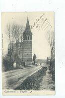 Cul Des Sarts Eglise - Cul-des-Sarts