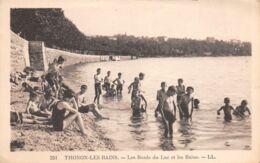 74-THONON LES BAINS-N°3792-A/0305 - Thonon-les-Bains