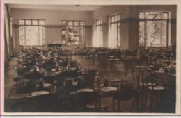 AIN-Hauteville-Lompnès-Sanatorium Beligneux-La Salle à Manger - Hauteville-Lompnes