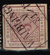 Württemberg,Michel# Aus Ganzsache O - Wuerttemberg