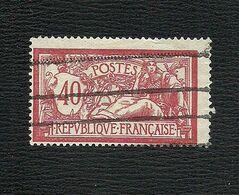 FRANCE UN TIMBRE  POSTE   N° 119 C SANS TEINTE DE FOND--- ENVOI GRATUIT - 1900-27 Merson