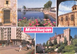 03-MONTLUCON-N°T2742-A/0211 - Montlucon