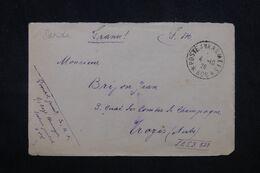 LEVANT FRANÇAIS - Oblitération Poste Aux Armées 608 Sur Enveloppe En 1926 Pour La France - L 68995 - Lettres & Documents