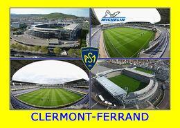 CLERMONT-FERRAND Stade Marcel Michelin Stadium Estadio - Clermont Ferrand