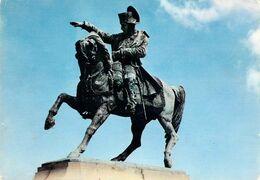 50 - Cherbourg - Statue De Napoléon - Cherbourg